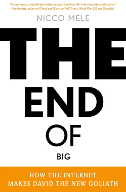 end of big